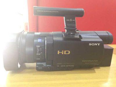 急出9.9新索尼CX900摄像机及配件一批