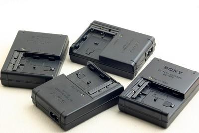 索尼原装BC-VM10充电器 FM500H A99 A77
