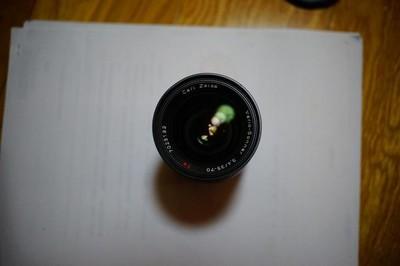 康泰时 35-70mm 3.4 pk口