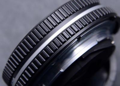 NIKON 尼康 45/2.8 P AIS 45mm f2.