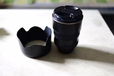 Nikon D90 + 内牛 17-55