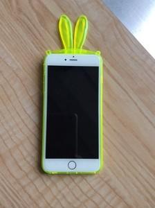 1800元转让苹果 iPhone 6 Plus