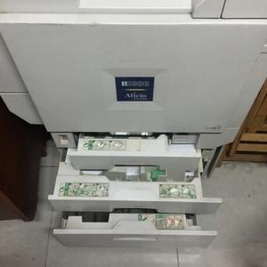 理光2238C大型彩色复印打印一体机 支持设备置换