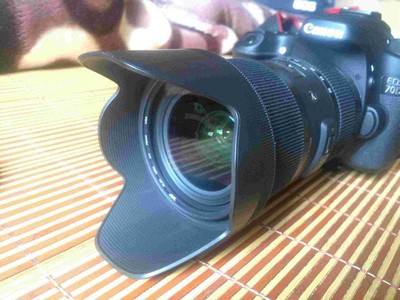 sigma适马18-35mmF1.8 DC HSM