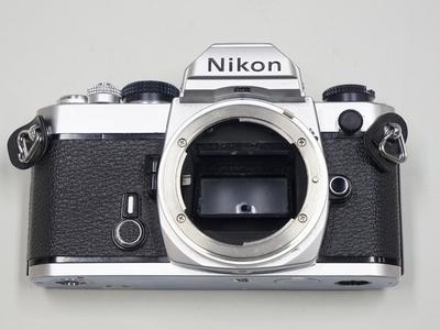 尼康 Nikon FM 三花版 机身