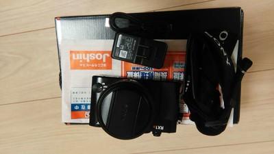 85新 索尼 SONY DSC-RX1R 全画幅 35mm