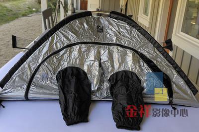 美国哈里森Harrison 4*5帐篷暗袋以及冠布