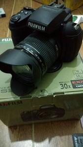 富士hs30exr 长焦相机