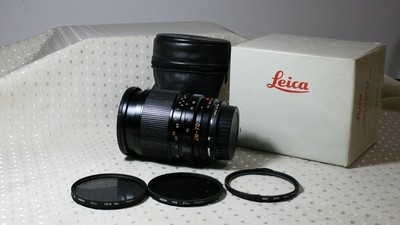 Leica/徕卡 VARIO-ELMAR 28-70mm/3
