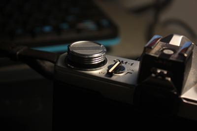 奥林巴斯om-1  F1.4/50mm 套机