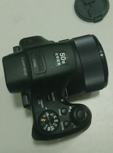 索尼Hx300   50倍变焦