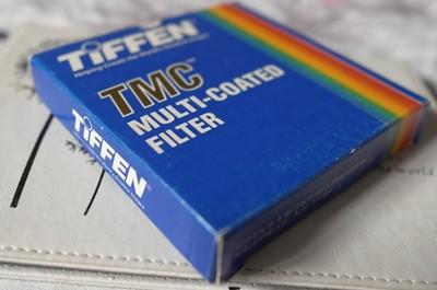美国天芬67mm多层镀膜UV镜
