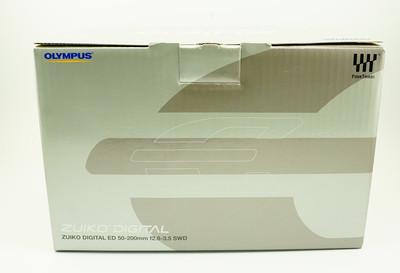 奥林巴斯 ZUIKO 50-200 F2.8-3.5 SWD