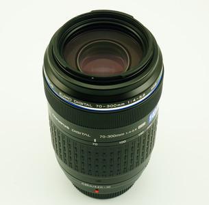 奥林巴斯 ZUIKO DIGITAL 70-300mm f4
