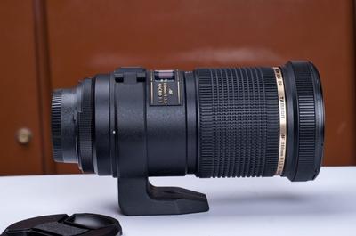 腾龙180 3.5微距镜头尼康口