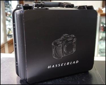 哈苏 Hasselblad HV + 24-70/2.8 ZA 套机 新品 带包装 (美行!)