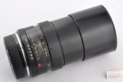 (尼康口)R 135/2.8,德产红字,送UV,高清多图
