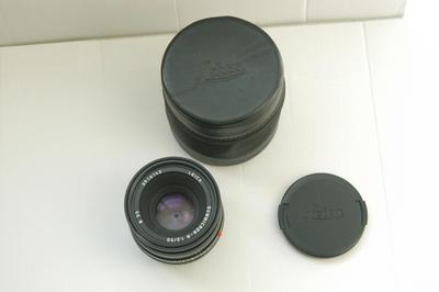 Leica 徕卡R50/2 ROM,最后期39号段