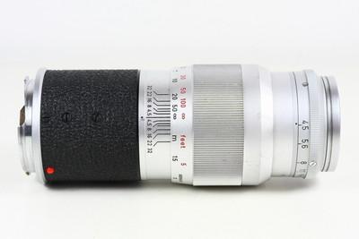 莱卡 LEITZ HEKTOR 135/4.5 M口旁轴镜头