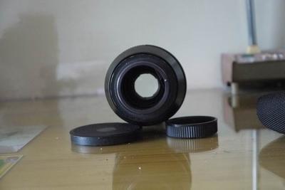 俄罗斯尤比切尔200/4长焦镜头