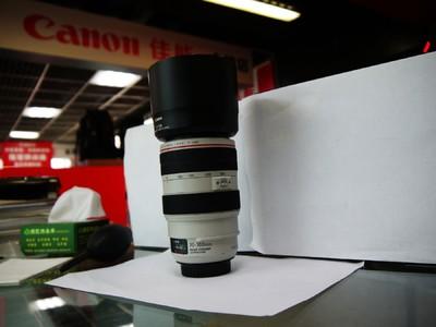 Canon/佳能EF 70-300mm f/4-5.6L I