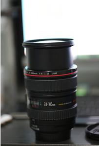 24-105mm F4