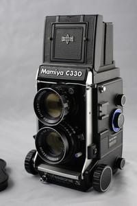 玛米亚  MAMIYA C330S 机身+DS105+135
