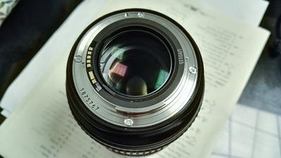 佳能 EF 24-70mm f2.8L