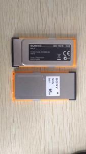 EX280 原装16G卡 两张