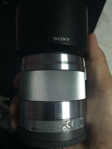 出售SONY 5N套机(18-55),外带出一个50的定焦头