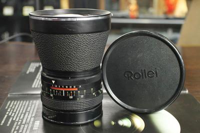 ROLLEI 禄来 40/4 ZEISS 蔡司 40mm f