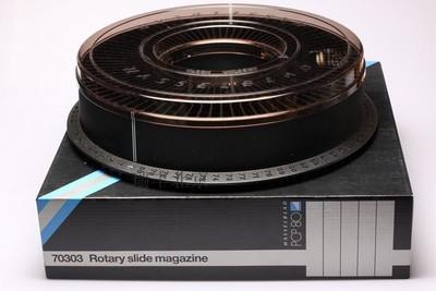 hasselblad PCP80幻灯机用全新片盘 加微信:R