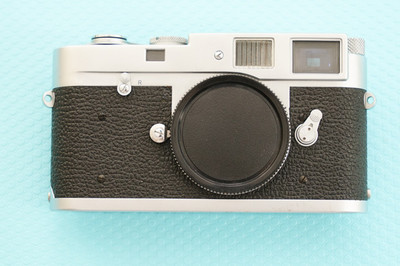 徕卡Leica DBP M2 ERNST LEITZ WETZLAR 旁轴相机