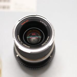 禄莱Rollei 禄徕 禄来 SL66 蔡司50mm f4