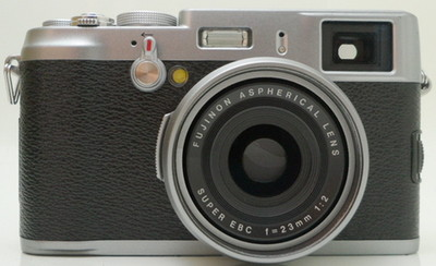 FUJIFILM  X100数码相机可出租