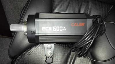 自用闲置设备,金贝ec3 600w套装(灯,灯架,柔光罩)