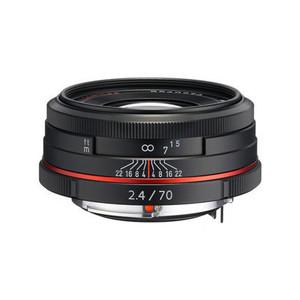 宾得(PENTAX) HD DA 70mm  f2.4