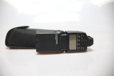 佳能580EX II 闪光灯