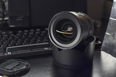 Nikon AF-S 17-55 f/2.8G