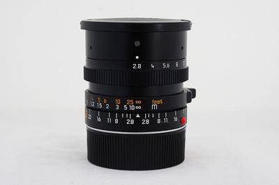 徕卡Leica M28/2.8 E49