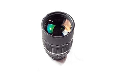尼康 135 f2 dc 135dc 便宜出 柔焦镜头