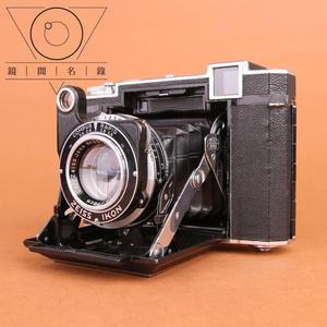 镜间名录| 超级依康塔532/16 97%新 胶片相机 G-02