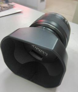 松下H-X025(25mm f1.4)