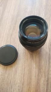 40-2   85 mm f1.5