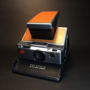 宝丽来 Polaroid SX-70