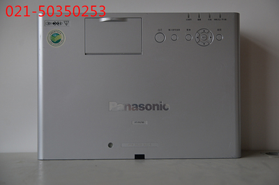 出2台松下PT-PX760投影机二手,支持淘宝交易