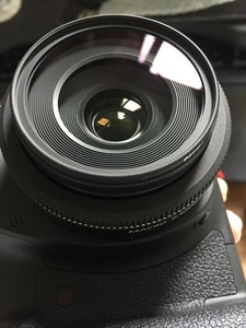 佳能40mm F2.8 STM