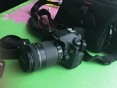 98新 佳能 98新 佳能 Canon 60D 18-135