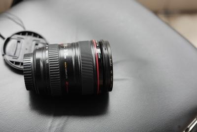 佳能24-105 F4 红圈镜头