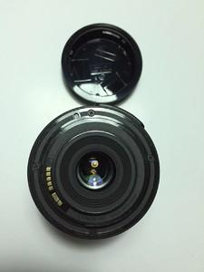 550D 带 18-55 镜头